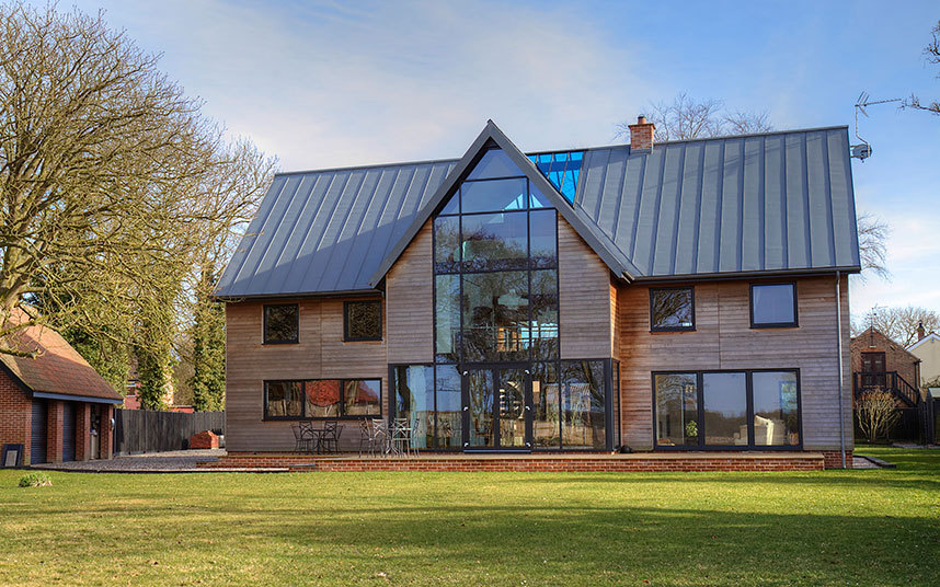 The Homes That 163 1m Will Buy You Around The Uk