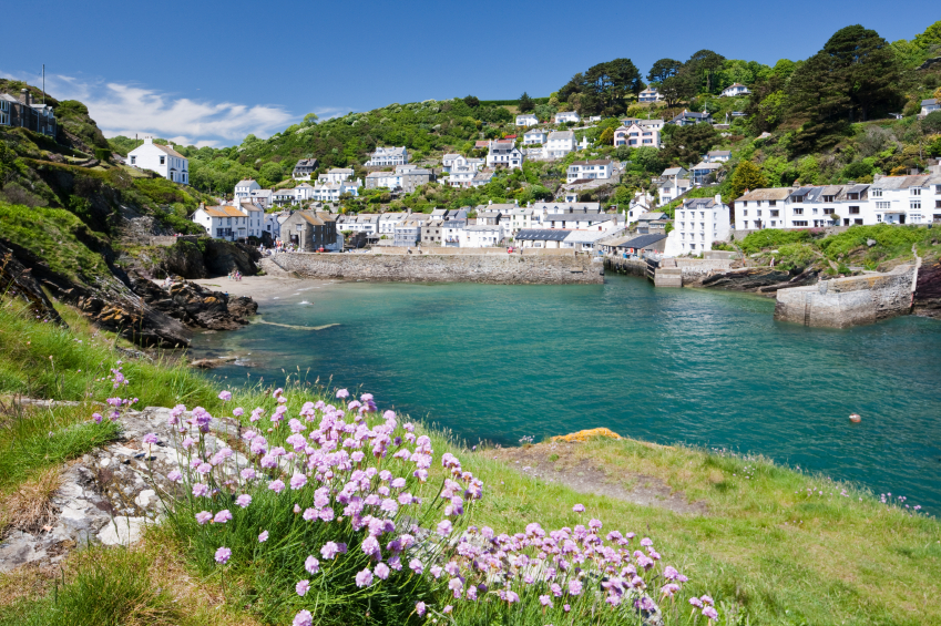 Property For Sale In Cornwall On The Coast