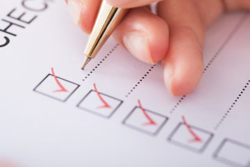 improve compliance with reports and inspections