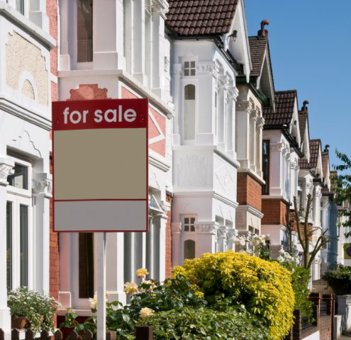 Property Demand Drops Further, According to March RICS Report