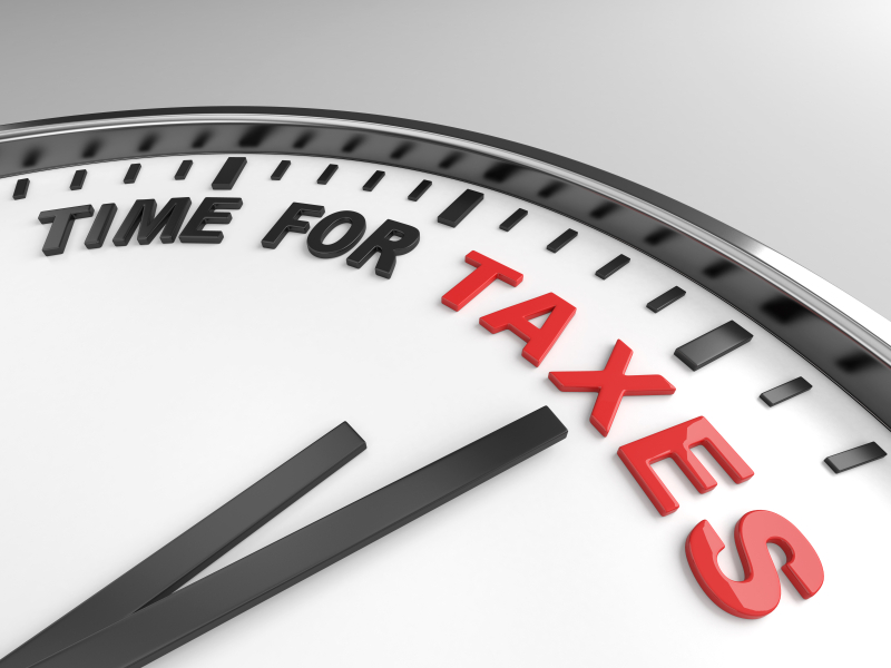 how to avoid tax on property