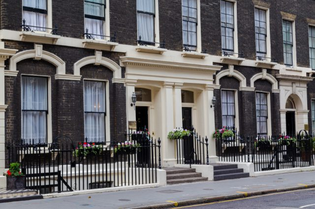 Shared Ownership Homes come to London's Greenest Borough: Hounslow