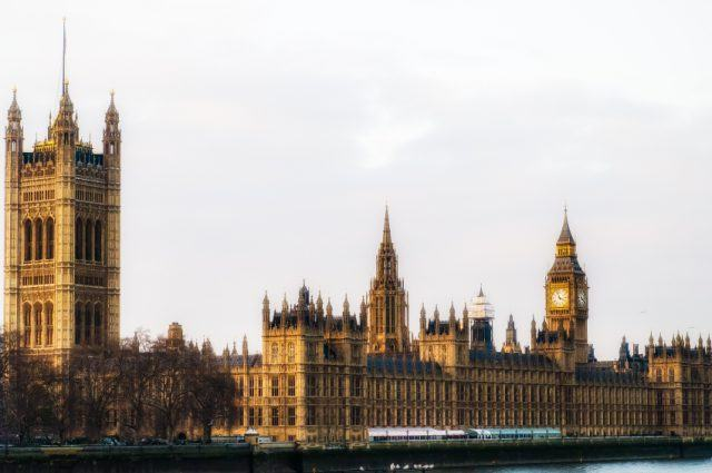 The Tenant Fees Bill has been Introduced into Parliament