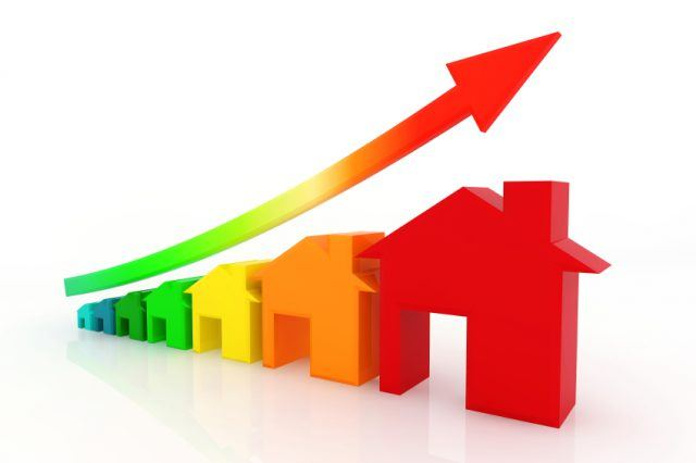Annual House Price Growth at 5.2% in December, Reports ONS