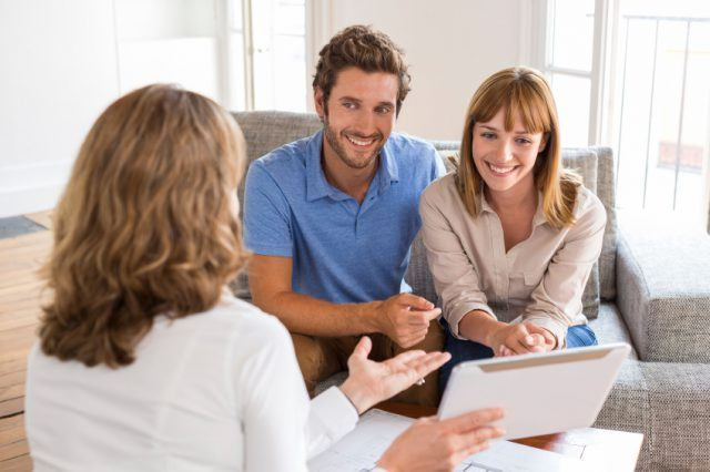 Three-Quarters of First Time Buyer Mortgage Applications Complete