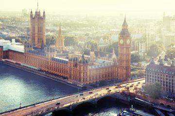 Furloughed tenants in London