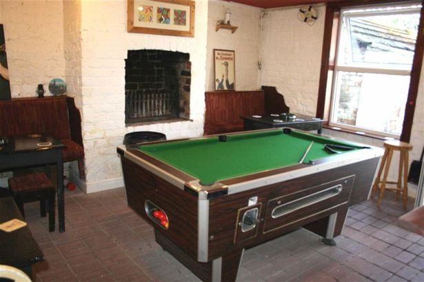 What 39 S In The Basement Of This Liverpool Property