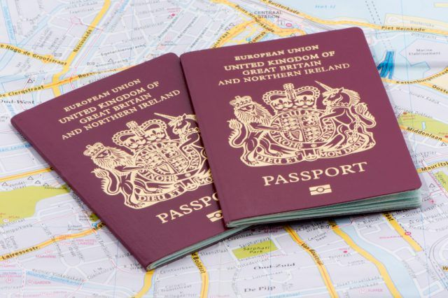 Right to Rent affecting those with no passport