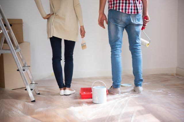 Landlords to Blame for Decline in DIY Among Under-30s?
