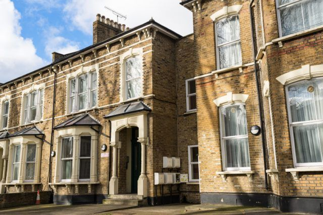 3 Top Tips to make your Period Property more Energy Efficient