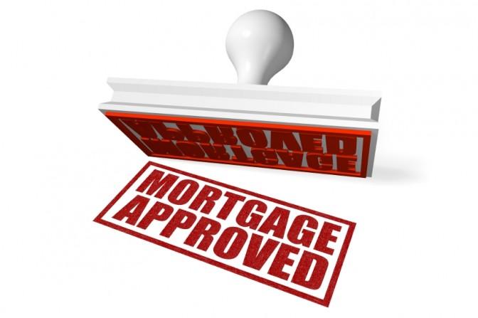 Gross mortgage lending in 'neutral gear'