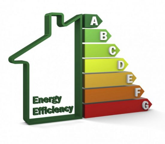 Government Announces Plans for More Energy Efficient Homes