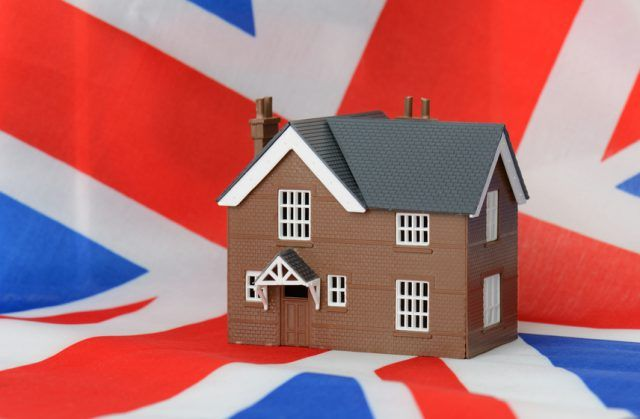 Annual House Price Growth Stable at the End of the Year