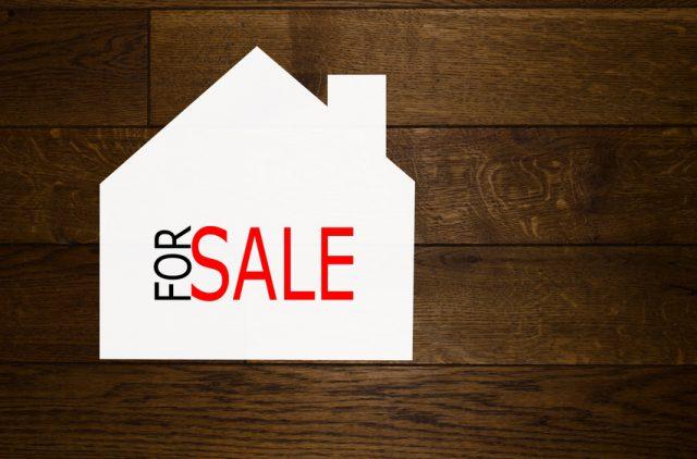 Property Market Recorded Unseasonal Dip in April