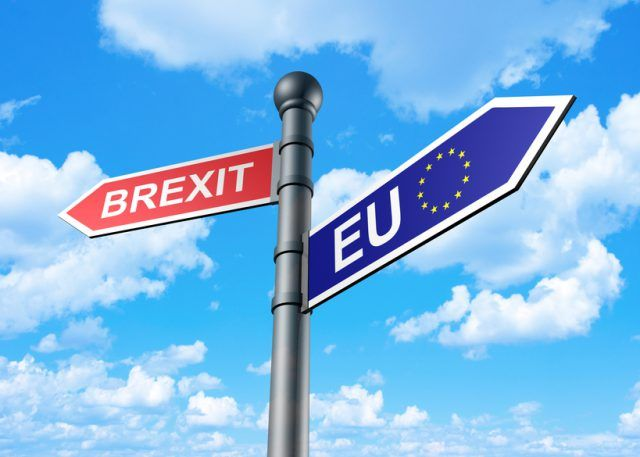 Why Brexit Doesn't Matter, by Nova Financial's Paul Mahoney