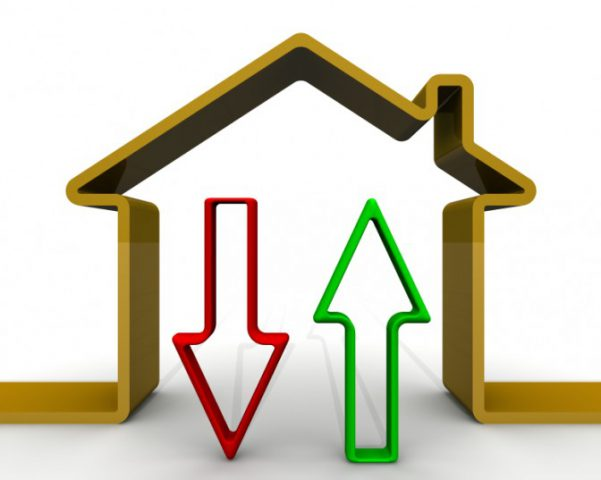 Property price growth remains stagnant