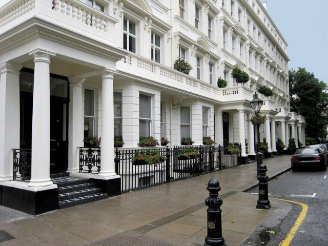 House Prices Up in Prime Central London, as Activity Rises