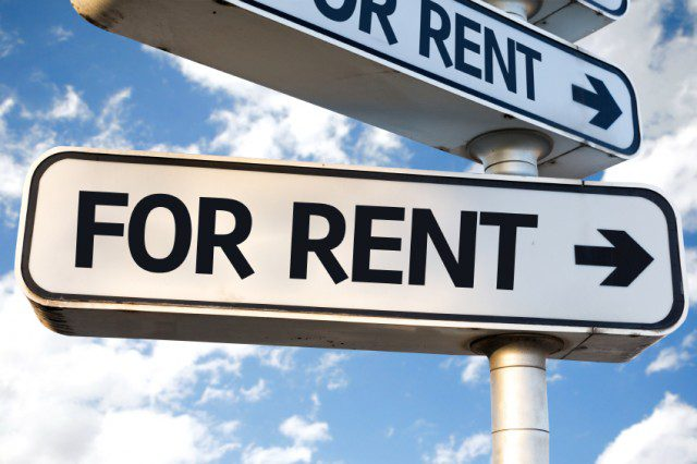 Demand for rental property remains high