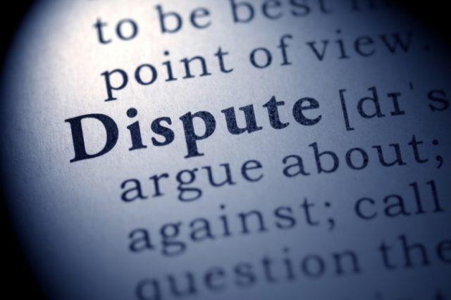 Work has to be done to reduce tenancy deposit disputes