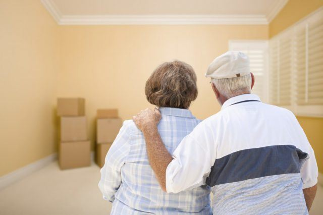 Calls to improve conditions for older renters
