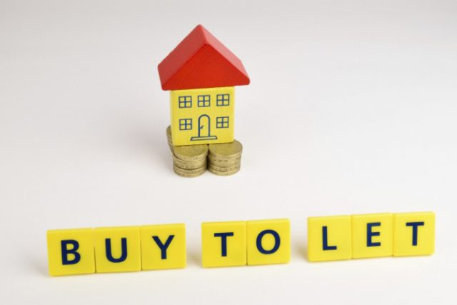 Buy-to-let rates slide to record lows