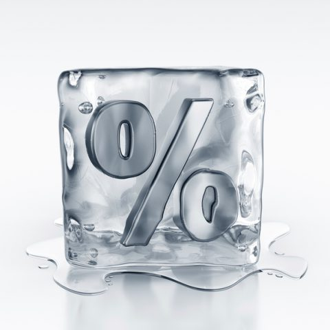 BoE Freezes Base Rate at Record Low 0.25% for Another Month