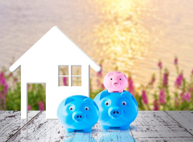 A Fifth of Homeowners Receive Funding from the Bank of Mum and Dad for Home Improvements