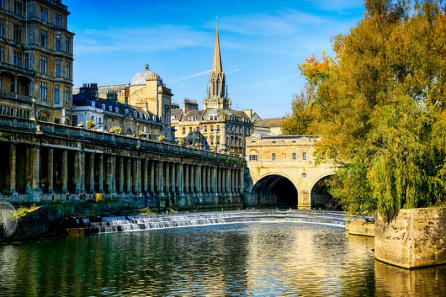 Bath Named as next Spot for Legal & General Build to Rent Homes