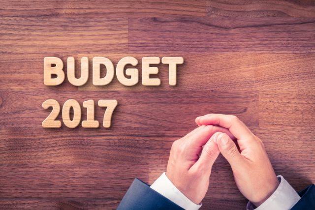 NLA Disappointed with Lack of News for Landlords in Budget 2017