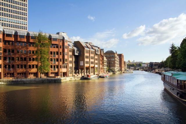 New Bristol Build to Rent Scheme Gets the Go-Ahead
