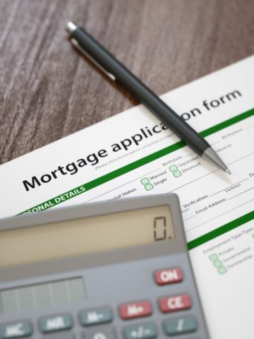 Mortgage Approvals were Down in February, Reports the BBA