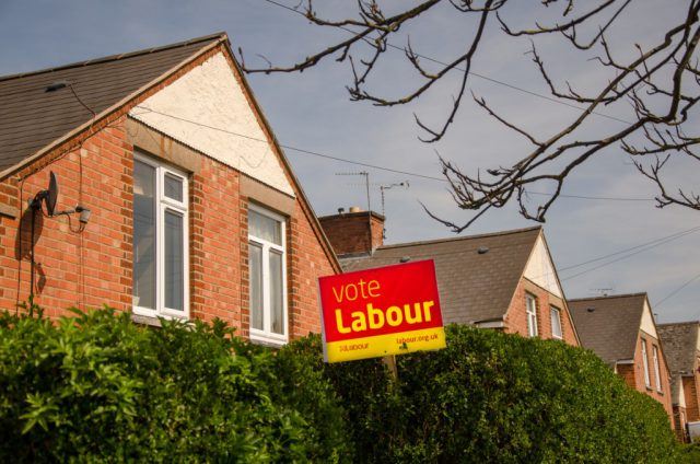 Labour propose minimum standards for sector