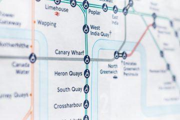 Transport links still adding value to London house prices despite pandemic