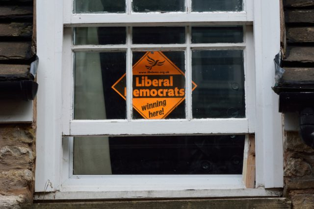 Lib Dems call for review of pension tax relief