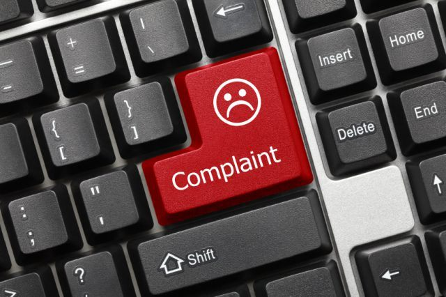 Lettings Complaint Surge comes as No Surprise, Says AIIC