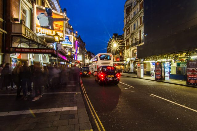 West End investment market driven by £100m+ deals