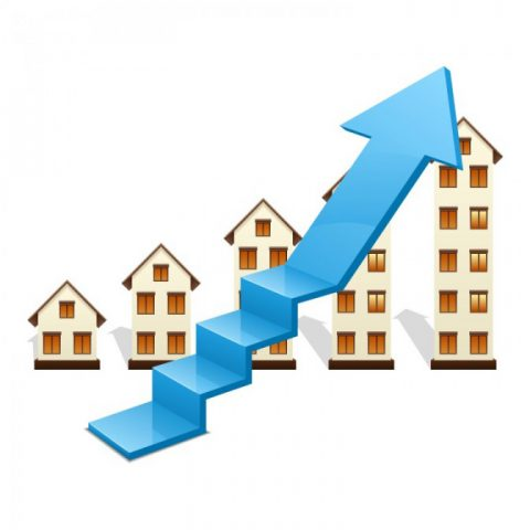 Is UK property price growth rising at an unattainable rate?