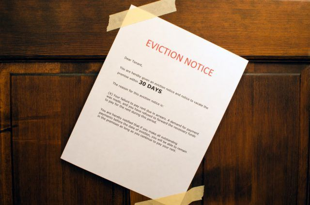 Calls for Unregulated Eviction Firms to Join a Redress Scheme