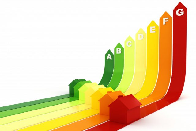 Five Ways to Comply with Energy Efficiency Legislation