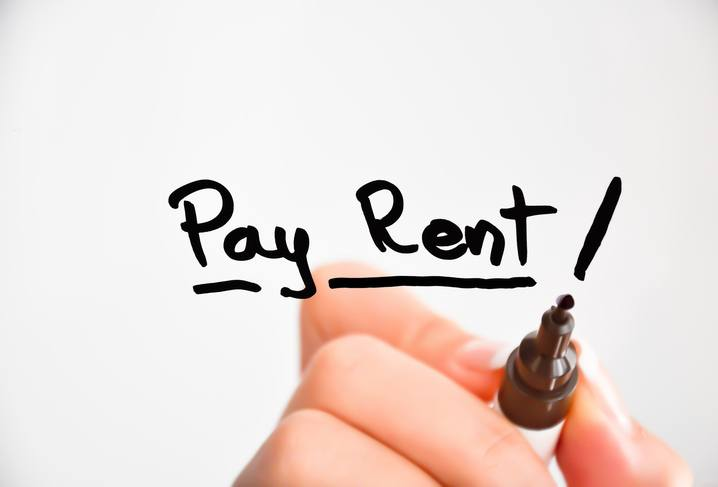Working Tenants Spend More Than A Quarter Of Earnings On Rent