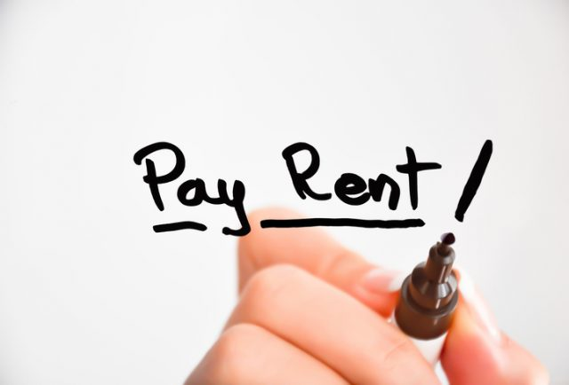 Should Rental Payments Be Considered To Boost Credit Score