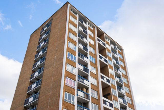 Substantial Fire Risks Uncovered at Blocks of Flats Across the UK