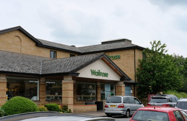 Generation Rent Reveals the Other Waitrose Effect Hitting Tenants