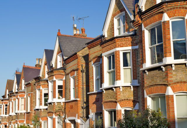 "Homeowners in ""London's Coolest District"" Named the Greediest"