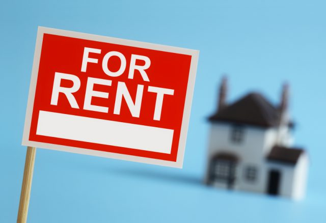 Rents Rising Fastest in the North West, Reports Your Move