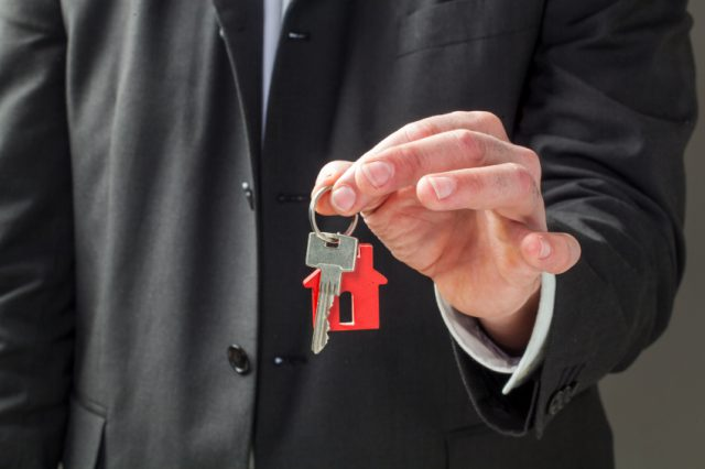 Landlords Mustn't Let their Heart Rule their Head when Purchasing Property