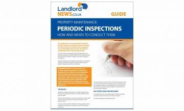Periodic inspections