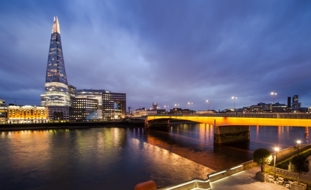 London Bridge is the Most Desired Location for Overseas Renters