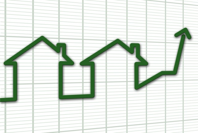 Annual House Price Growth at 5% in August, Show Official Figures