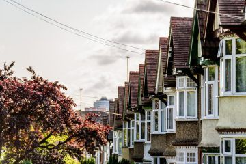 Up to a third of young people today could be renting into their retirement